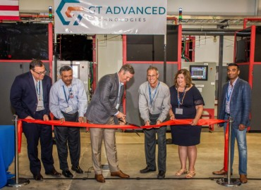 GT Advanced Technologies Opens New Silicon Carbide Manufacturing Facility