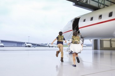 VistaJet Launches the Most Extensive Children's Private Travel Program
