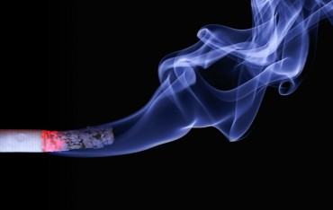 Fewer Fires as Popularity of E-cigarettes Soars