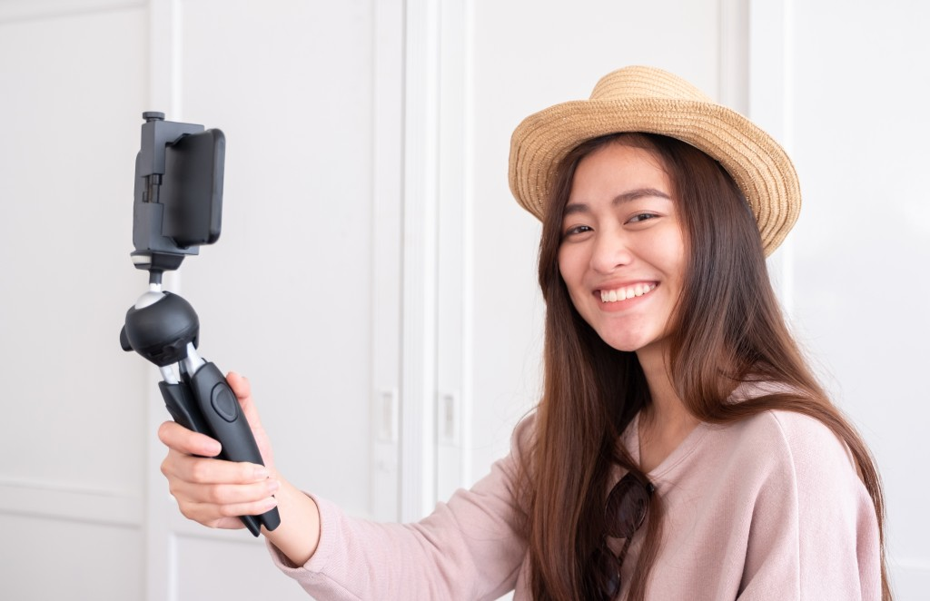This trend is likely to continue in the future, as marketing departments at retailers and big companies look to increase their budget for multifaceted influencer campaigns. (Image credit: Kobiz Media/Korea Bizwire)