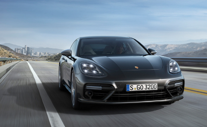 Porsche Dealers File Lawsuit After Emissions Controversy