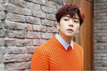2PM's Wooyoung Joins Military