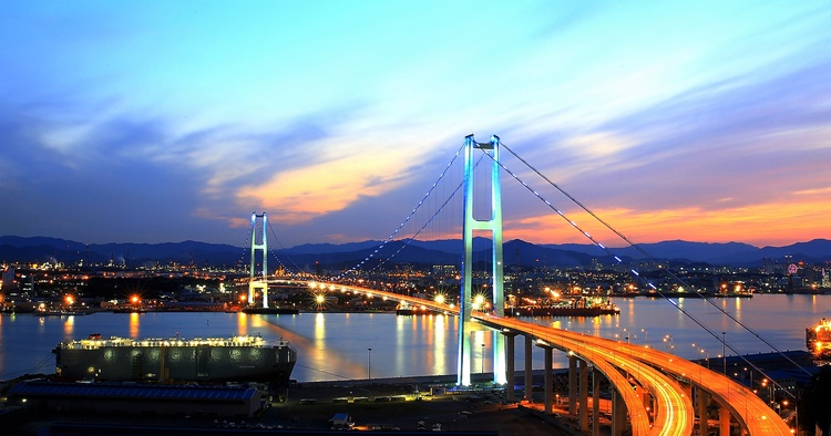 (image: Ulsan Metropolitan Government)