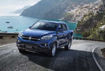 SsangYong Motor Q3 Net Losses Widen on Weaker Demand