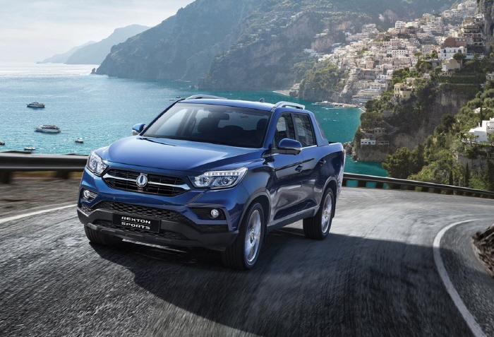 SsangYong Motor to Build 1st Overseas Sales Subsidiary in Australia