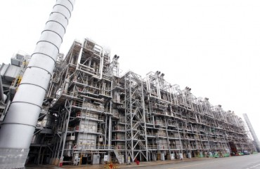 LG Chem to Invest 2.8tln Won in Local Petrochem Plants