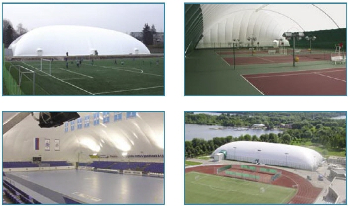 Let's Stop Fine Dust: Gyeonggi Office of Education Proposes Air Dome for Students