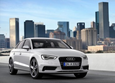 Audi Korea to Offer 40% Discount on A3 Models