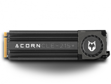 Squirrels Research Labs Announces Acorn Cryptocurrency Acceleration Hardware