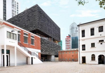 Tai Kwun and Dr Sun Yat-sen Historical Trail; Hong Kong's Latest Must-go Cultural Hotspots in Old Town Central