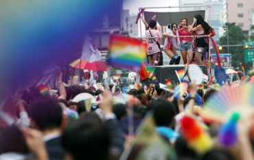 Annual LGBT Fest Soon to Open Amid Strong Opposition