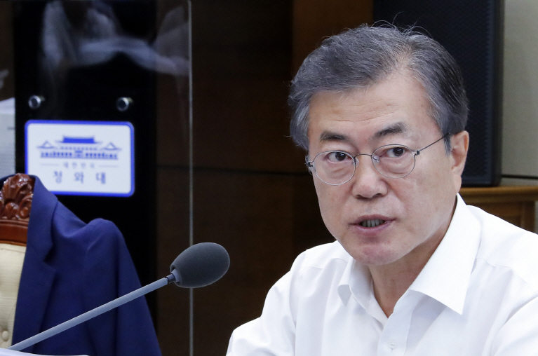 President Moon Confident in Asian Era with New Southern Policy at its Core