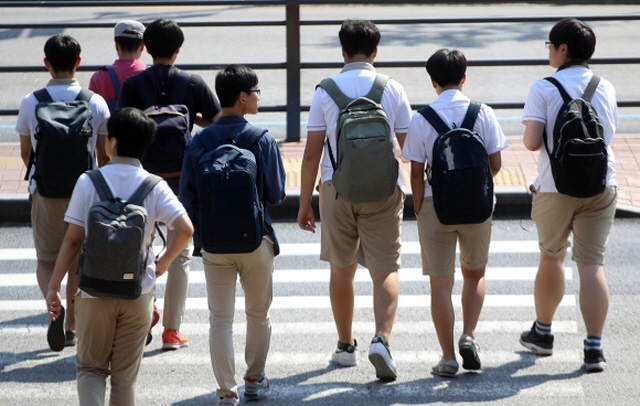 Poll Shows 1.2 pct of Young Students Suffering Abuse at School