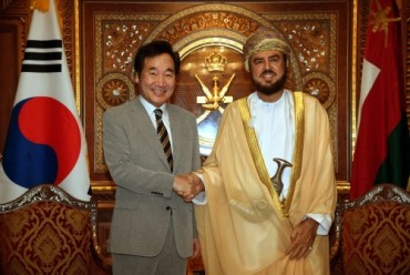 Oman Proposes Deal with S. Korea to Build Smart City in Special Economic Zone