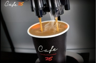 Convenience Store's Private-label Coffee Products a Huge Success