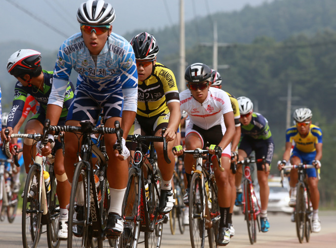 (image: Korea Cycling Federation)