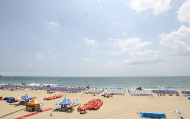 Blistering Heat Kept Tourists Away from Southeast Beaches