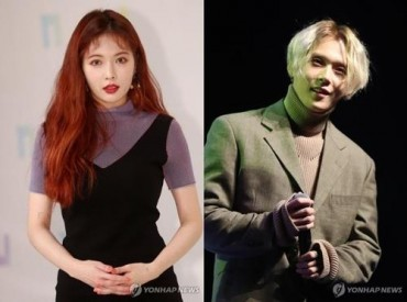 K-pop Diva HyunA Says She Has Been Dating Team Member for 2 yrs