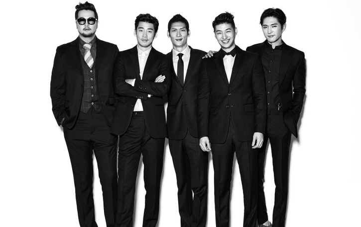 Boy Band g.o.d to Celebrate 20th Anniversary Next Year with New Album, Concert