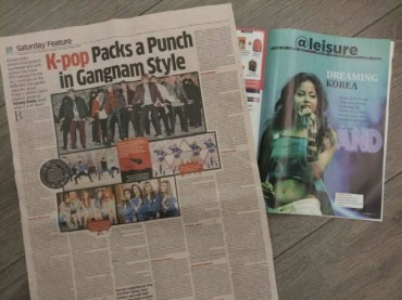 "Indian Media Publishes Detailed Report on K-Pop, Denoting a Rise in ""Cultural Economy"""