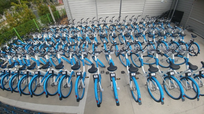 Sejong Launches High-Tech Bicycle Sharing Initiative