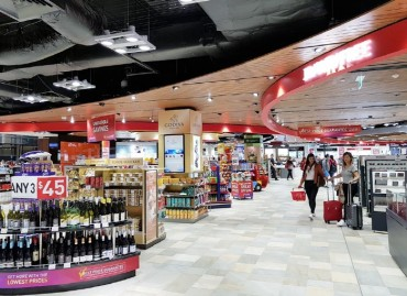 Lotte Duty Free Enters Australian, New Zealand Markets