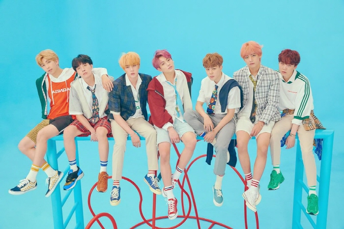 New BTS Album to Hit World Music Scene with S. African Dance-themed Main Track