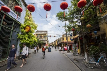 Vietnam's Da Nang is Top Summer Vacation Destination This Year at Online Mall