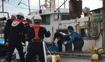 Lost Diver Rescued After 20 Hours at Sea