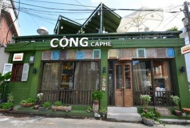 Vietnamese Coffee Franchise Launches First Overseas Branch in Seoul