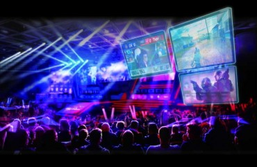 ICBC (Asia) e-Sports & Music Festival Hong Kong