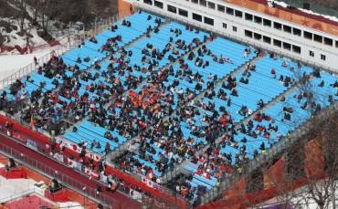 Subcontractors Demand Payment for Winter Olympics Work