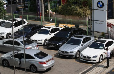 Some Cheer, Others Complain as Gov't Mulls BMW Ban