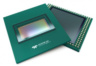 Teledyne e2v Launches Snappy 2M CMOS Image Sensor for High-speed Scanning and Barcode Reading