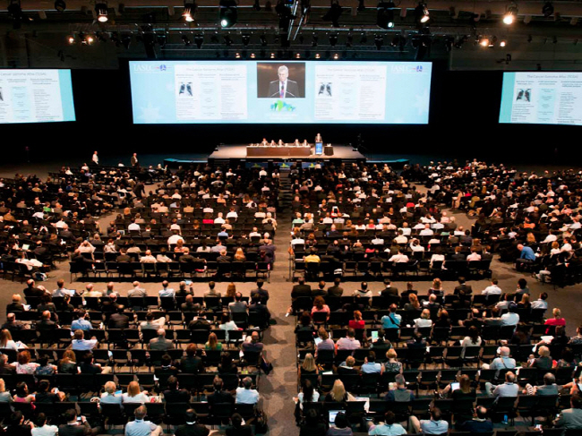 The IASLC 19th World Conference on Lung Cancer Arrives in Toronto, Canada