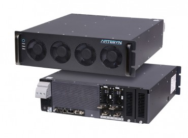 Artesyn Extends iHP Configurable Intelligent High Power System with New 12 kW Case