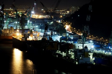 The Dark Side of the Shipbuilding Industry's Struggles