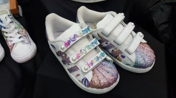 Make Your Own Customized Shoes at Busan's Custom Shoes Day