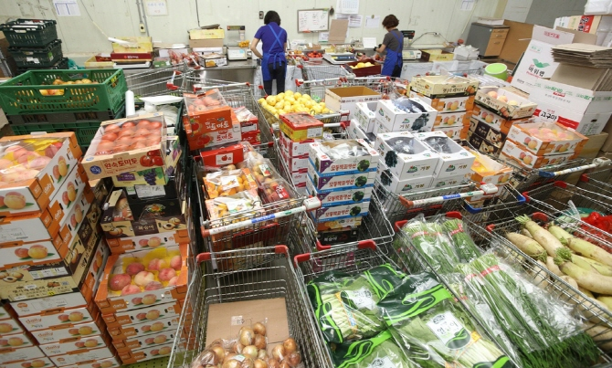 Vegetable Prices Soar on Heat Wave