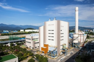 Construction of Biomass Power Plant in Pohang Met with Opposition