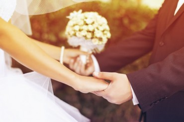 Number of Marriages Hits Record Low in 2019