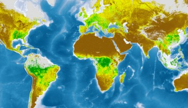 Radiant Earth Foundation Releases First Earth Imagery Platform for Global Development