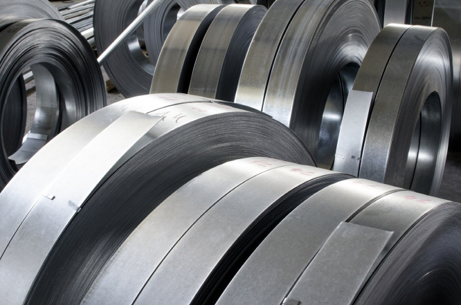 South Korea's commerce ministry and steelmakers have been making concerted efforts to obtain more exemptions from the American government. (image: Korea Bizwire)