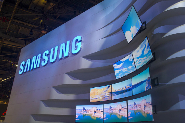 Samsung Electronics Tops List of Shares Sold by Foreigners, Institutions