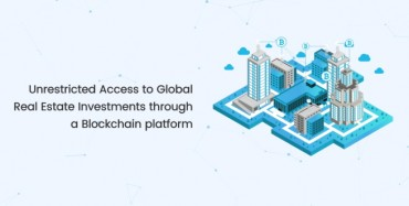 The World's First Comprehensive Blockchain Powered Real Estate Platform