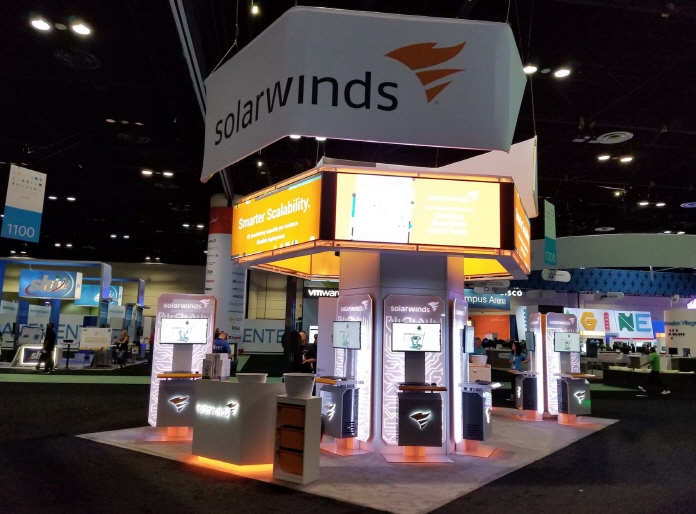 SolarWinds to Showcase Change Monitoring and Extended Azure Monitoring Capabilities Across Unified Infrastructure Management and SaaS Solutions Portfolio at Microsoft Ignite 2018
