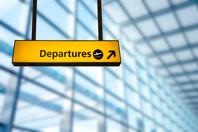 Starting July 1, even overstayers choosing a voluntary departure will be slapped with fines. (image: Korea Bizwire)