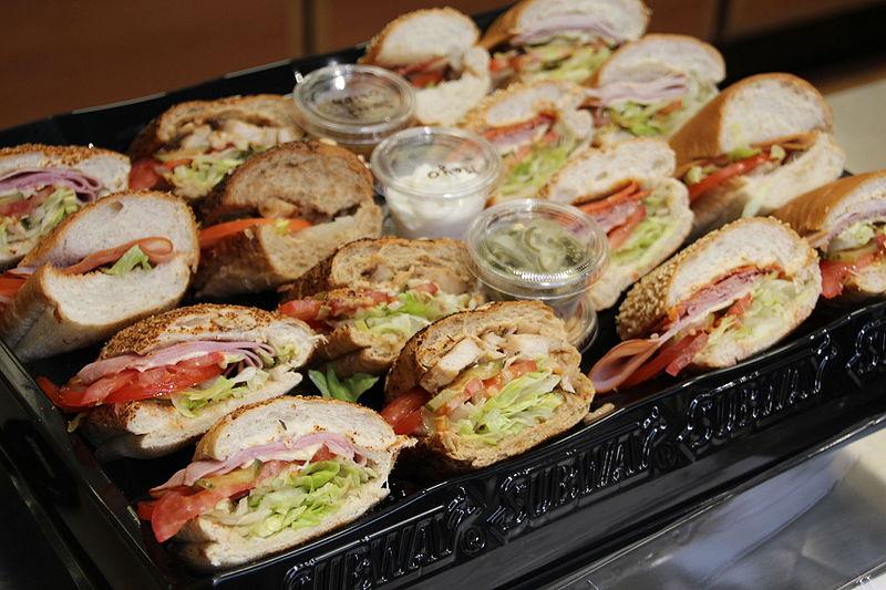 Sandwich Franchisee Complains About Unfair Agreement