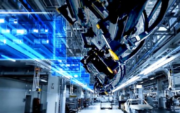 IoT Devices for Factory Machinery Will Raise Chattel Mortgage Values