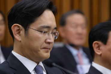 Samsung Vice Chairman Focuses on New Growth Engines and CSR
